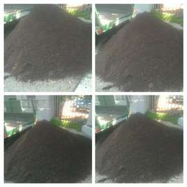 Bulk weed free combost top soil R1100for 2m3 delivered
