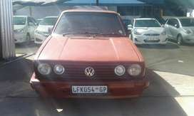 2007 VW Golf 1 for sale