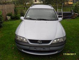 Części Opel Vectra B