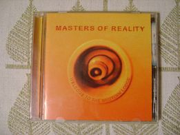 MASTERS OF REALITY Welcome to the western lodge Лиценз.диск