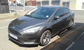 2018 Ford Focus Ecoboost 1.0