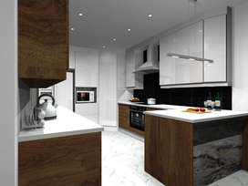 Kitchen Designer / Sales Representative