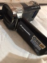 Видеокамера Panasonic-S50