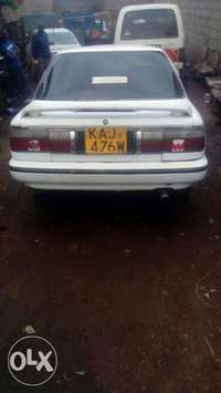 Toyotal corolla 91 on Sale 0