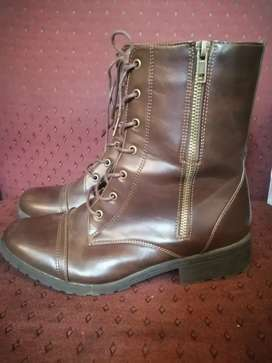 Kelso Ladies Boots