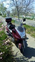 Продаю макси - скутер Мустанг мт -150