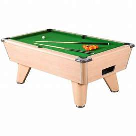 pool table for sell good conditions serious buy only