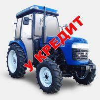 Трактор або Мотоблок в кредит