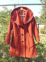 НОВЕ пальто. Дешево
