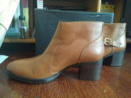 Ботинки женские Nine West
