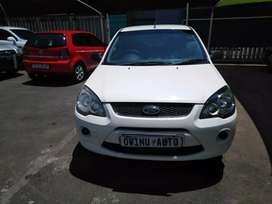 Used 2015 Ford Ikon 1.6ambiente