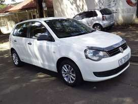 2012 V W polo Vivo hatch back 1.4
