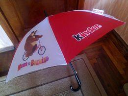 Зонт от киндера