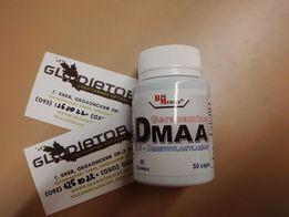 DMAA ДМАА Экстракт герани 50 мг 50 caps геранамин предтреник Jack 3d