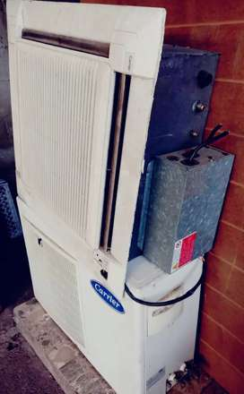 35000 BTU aircon up for sale ...  Very powerful  ..