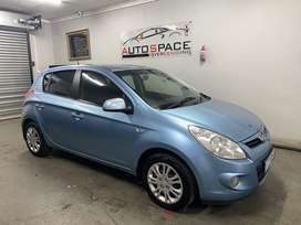 Hyundai i20 1.4i Low KM Excellent Condition