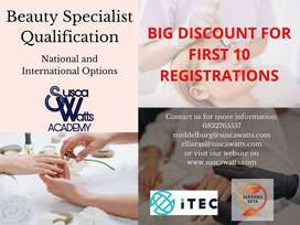 Beauty Specialist Course