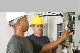 24 Hour Emergency Electricians Cape Town and Surroundings