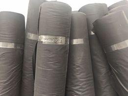 Geowłóknina 150g/m2 agrowłóknina czarna włoknina ogrodowa rolnicza 100