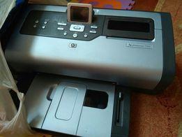 Фотопринтер, принтер