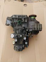 Skrzynia biegów silnika 1.6E-16V seat Leon1, Toledo2.