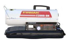 Nagrzewnica olejowa 20 kW z termostatem HIT cenowy !!