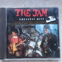 The Jam - greatest hits cd