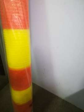 BARRIER NETS for construction etc