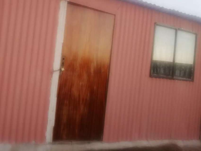 Zozo to rent in saulsville nxt to thohoyandou primary school 0