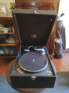 Antique Gramophone for Sale !!