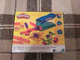 Набор пластилина тесто Play Doh Веселая фабрика Hasbro плей до