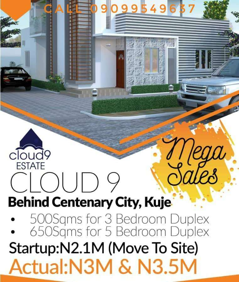 Invest In Cloud9 Estate And Enjoy Returns 0