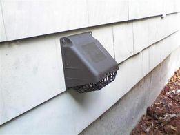Вентиляция,Рекуператоры,Кухонные вытяжки. Сверление отверстий в бетоне