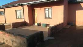 room to rent in madombidzha zone 2