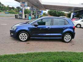 Polo Bluemotion 1.2 TDI