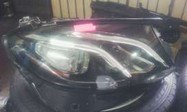 Mercedes Benz w213 headlight