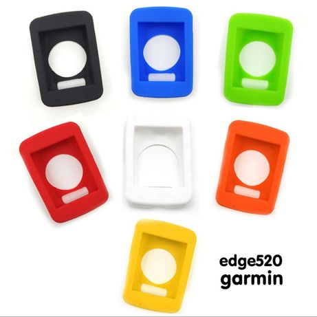 Garmin edge 200, 500, 520, 820, 1000 silicone case TANIO OKAZJA Szczawno-Zdrój - image 6