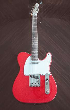 Squier Bullet Telecaster Electric Guitar Limited Edition