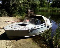 Лодка Прогресс 2 Бокс Место