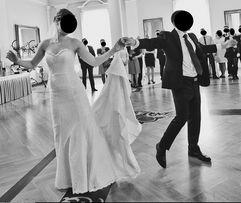 Piękna Suknia Ślubna Herm's Madison