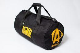 Спортивная/тренировочная сумка anmal/unversal