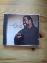 Barry Whit, może teraz czas posłuchać