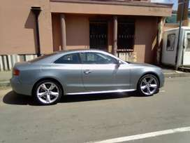 Audi A5 2.0 Tfsi sedan Automatic for sale
