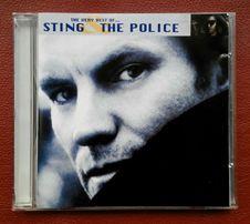 музыкальный диск CD / Sting - 1997
