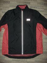 Bluza rowerowa lub do biegania 2 w 1 jak nowa M/L DOUBLE SPEED