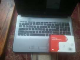 Laptop and Vadofone Wi-Fi 216