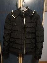 Nowa kurtka zimowa bardzo ciepła rozmiar L