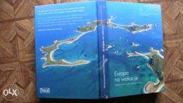 europa na wakacje-najpiękniejsze wyspy południa europy wyd. Pascal