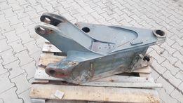 koparka mecalac 14 mxt mbx 12mtx ramie skrętne koparkowe konik łamania
