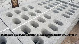 Płyta drogowa betonowa zbrojona typu JOMB JUMBO 100x75x12 dostawa HDS